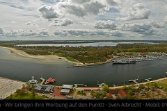 Travemünde Panorama